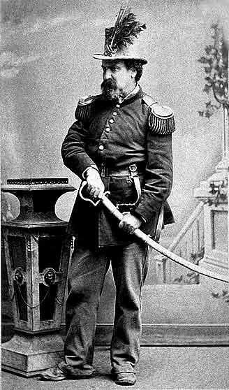 ジョシュア・ノートン ~偉大なるアメリカ合衆国皇帝~