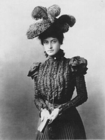 ハワイ王国最後の王位継承者 プリンセス・カイウラニ
