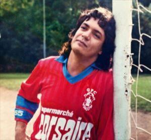 カルロス・カイザー 決してサッカーをしない伝説のサッカー選手