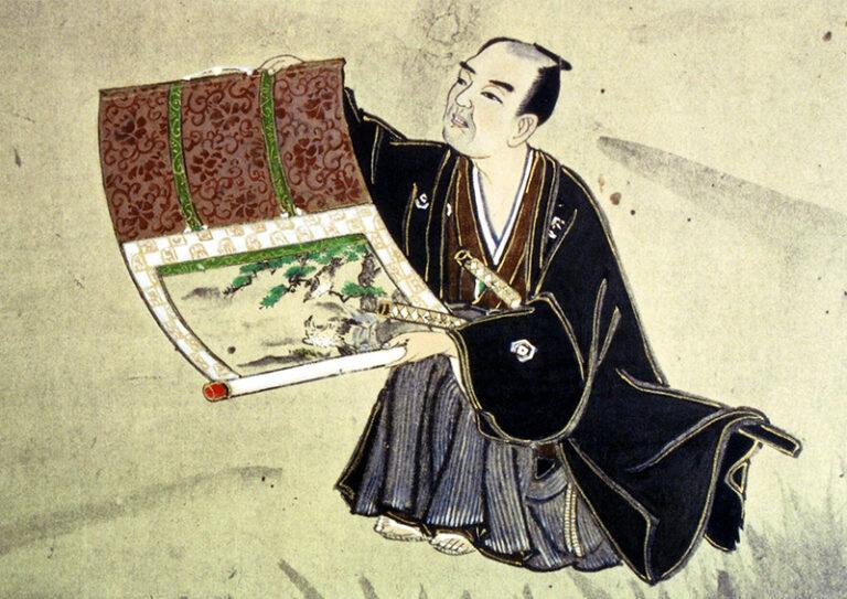 国友一貫斎 【東洋のエジソンと呼ばれた江戸時代の奇才】