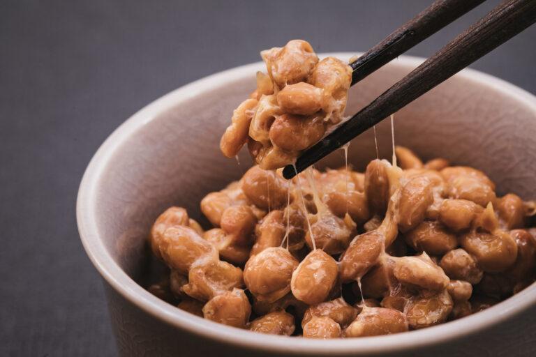 納豆の歴史 【日本古来の発酵食を調べる】