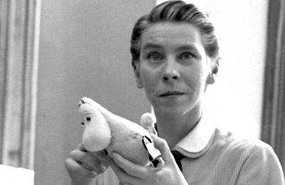 トーベ・ヤンソン ムーミンを作ったフィンランドの女性作家